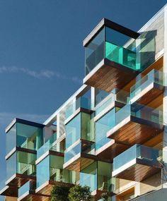 Lomocubes - alle projecten - projecten - de Architect
