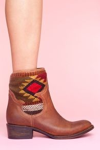 Caballero Ankle Boot.... yes please
