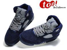 nike air jordan 5 fluff navy bluegreywhite sneakers p 2929 Jordan V, Air Jordan Shoes, Nike Air Jordan Retro, Michael Jordan, Cheap Nike Shoes Online, Jordan Shoes Online, Nike Shoes For Sale, High Top Basketball Shoes, Adidas Basketball Shoes