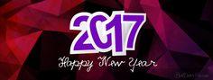 happy new year Facebook greetings 2017