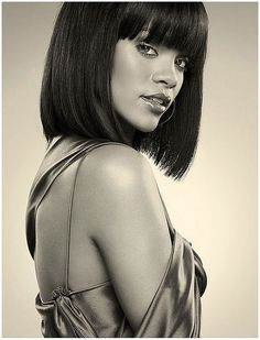 Rihanna - MichelAngelo di Battista Photoshoot 2006 HQ