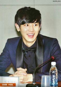 Star M Magazine #Chanyeol