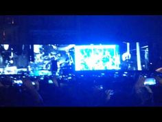 Roger Waters - Shine On You Crazy Diamond (Zócalo CDMX 1 de Octubre 2016)