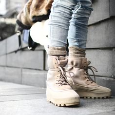 950 Moonrock || Follow @filetlondon for more street wear style #filetclothing