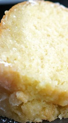 Kentucky Butter Cake the BEST cake you can make in a bundt pan! Just Desserts, Delicious Desserts, Funfetti Kuchen, Kentucky Butter Cake, Pound Cake Recipes, Best Moist Pound Cake Recipe Ever, Best Butter Cake Recipe Ever, Moist Cake Recipe From Scratch, Recipes With Cake Flour