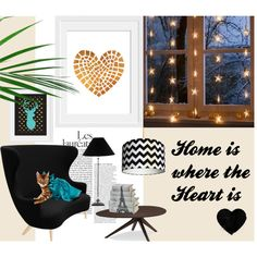 A home decor collage from December 2016 featuring Tom Dixon, drum lamp-shade and silver table lamps. Silver Table Lamps, White Lamp Shade, Interior Decorating, Interior Design, Tom Dixon, Where The Heart Is, Bulb, Interiors, Black And White