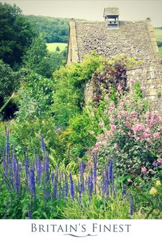 Discover the hidden treasures of Snowshill Manor and Garden ----  A Cotswold home packed with unusual treasures collected by one Charles Wade, Snowshill Manor and Garden near Broadway in Gloucestershire is a brilliant day out.