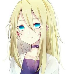 "Rachel ""ray"" gardner – satsuriku no tenshi, satsuten, angel of death, angel of slaughter Angel Of Death, I Love Anime, Me Me Me Anime, Simple Anime, Animes To Watch, Rpg Horror Games, Satsuriku No Tenshi, Fanart, Anime Angel"