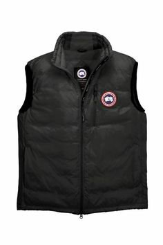 LODGE VEST- With a windproof design and quilted ripstop nylon shell, the hip-length Lodge Vest provides the perfect amount of protection for early shoulder season evenings. Features like an adjustable draw cord collar and single-handed adjustable hem ensure the utmost in mobility without sacrificing warmth.