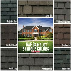 Best 1000 Images About Gaf Camelot Shingles On Pinterest 400 x 300