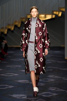 See the best looks fresh off the Tod's runway. Our picks here.