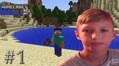 Minecraft #1 :D Zaczynamy :D :D