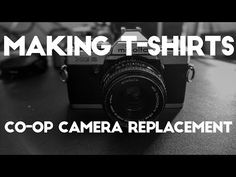 Team B Co-op Camera Replacement Video Capture, Youtube, Youtubers