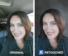 Shine Brighter in Your Profile Photo | Krome Photos Blog