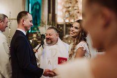 Beata & Damian - reportaż ślubny, fotografia Iwandowski.com