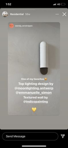 Lighting Concepts, Lighting Design, Plaster, Messages, Texture, Light Design, Plastering, Surface Finish