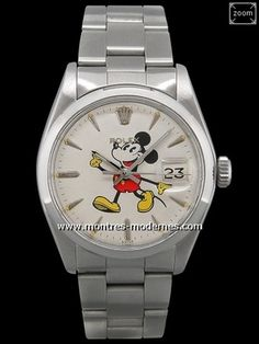 Have An Inquiring Mind Vtg Disney Seiko Mickey Watches, Parts & Accessories Minnie Mouse Watch W/ Box & Exc Condition Jewelry & Watches