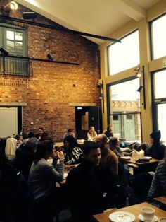 Godt Brød Grünerløkka, Oslo: Se 41 objektive anmeldelser av Godt Brød Grünerløkka, vurdert til 4,5 av 5 på TripAdvisor og vurdert som nr. 175 av 1 241 restauranter i Oslo. Oslo, Copenhagen, Norway, Trip Advisor, Restaurants, Viajes, Pictures, Restaurant