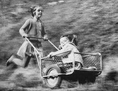 Guardiamo due amichette e il loro infortunio in itinere o osserviamo che viaggiare insieme  è più veloce, più allegro, più interessante, più gratificante? Anche sul #lavoro…