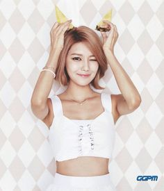 151230 Girls' Generation 2016 Global Calender SNSD Sooyoung