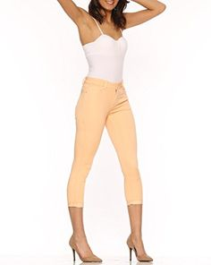 Rubberband Stretch Women's Cropped Skinny Jeans (Sarina/P... https://www.amazon.com/dp/B01DKX6LPQ/ref=cm_sw_r_pi_dp_jAPDxbR7K0MRX