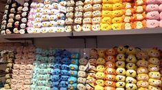 Little Tsum tsum by Disney #obsession! Shabu2.com