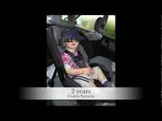 Rear-facing in the car is FIVE times safer than forward-facing for kids under the age of Watch this important video to find out how you can keep your chil. Rear Facing Car Seat, Booster Car Seat, Face Down, I School, Mommy And Me, Revolution, Children, Kids, Car Seats