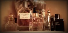 Les Golems de Parfums