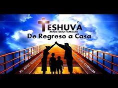 TESHUVÁ DE REGRESO A CASA