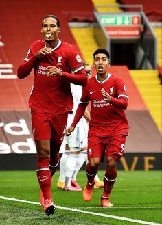 Liverpool Players, Liverpool Football Club, Liverpool Fc, Virgil Van Dijk, Soccer Players, Leeds, Rotterdam, Bobby, Superstar