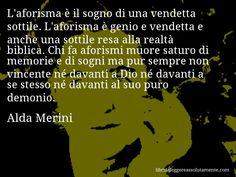 Cartolina con aforisma di Alda Merini (11)