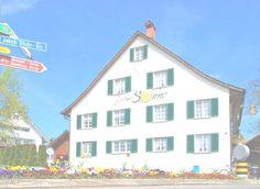 Gasthaus Sonne Hittnau Restaurant, Sun, Ideas, Restaurants, Dining Room