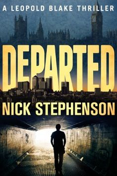 Sherlock Holmes meets Jack Reacher in this riveting adventure: Hard-as-nails Leopold Blake knows a serial killer is about to strike again, and now he must succeed where both Scotland Yard and the secret service have failed! (Free!)