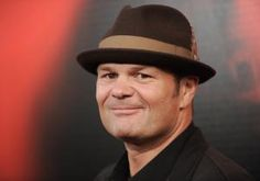 'True Blood' star Chris Bauer opens up on past drug, alcohol abuse: 'It was a slow-motion catastrophe'