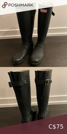 Hunter Boots Reposhing this item I purchased from @hayleylaidlaw. Loved it, but ready to rotate for something new. Questions? Leave a comment below! Hunter Shoes Winter & Rain Boots Red Hunter Rain Boots, Womens Hunter Boots, Hunter Boots Socks, Hunter Shoes, Tall Boots, Black Boots, Tan Booties, Short Boots, Mild Soap