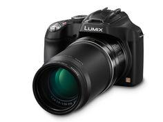 Panasonic Lumix DMC-FZ70 impressiona com lente zoom 20-1200 mm
