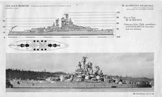 USS Nevada BB36