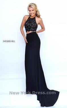 Sherri Hill 50129 Dress - NewYorkDress.com