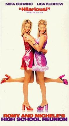 Romy and Michele's High School Reunion (1997) - Pictures, Photos & Images - IMDb