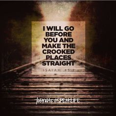 Yes indeed, I would love a fresh order of straight paths. Thank You God! Inspirational Bible Quotes, Bible Verses Quotes, Bible Scriptures, Faith Quotes, Life Quotes, Godly Quotes, Blessed Quotes, Biblical Quotes, Inspiring Quotes