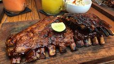 #ribs #porkribs #grill