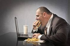 How Stress Makes You Crave Food and Store Fat | Breaking Muscle