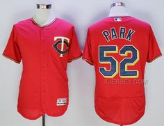 http://www.xjersey.com/twins-52-byungho-park-red-flexbase-jersey.html TWINS 52 BYUNG-HO PARK RED FLEXBASE JERSEY Only 33.11€ , Free Shipping!