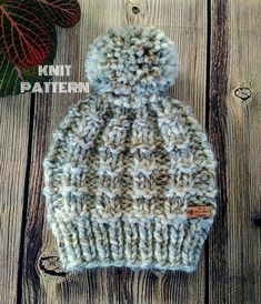 f8c35dec8c4 694 Best Knitted hats + tuques images in 2019