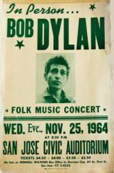 vintage gig poster - Google Search