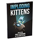 #10: Imploding Kittens: This is the First Expansion of Exploding Kittens http://ift.tt/2cmJ2tB https://youtu.be/3A2NV6jAuzc
