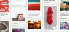 How Pinterest is affecting web design.