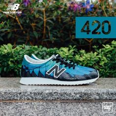 new balance w420