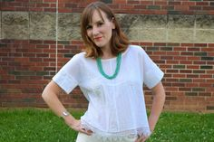 The Enantiomer Project: Butterick B6182