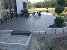 Garden # terrace design backyard - Garden Design Tips Terrace Design, Patio Design, Garden Design, Backyard Patio, Backyard Landscaping, Balcony Garden, Landscape Design, Home And Garden, Outdoor